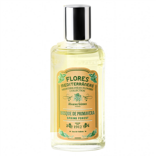 Alvarez Gomez - Spring Forest (EdT) 80ml